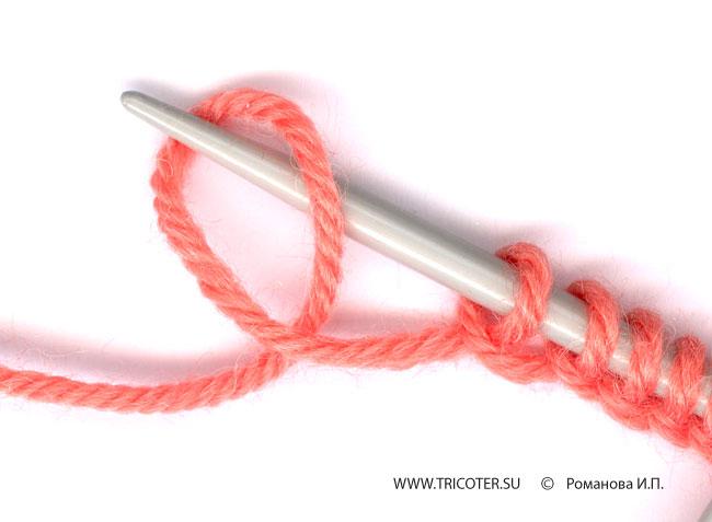 тапочек спицами и вязание тапочек