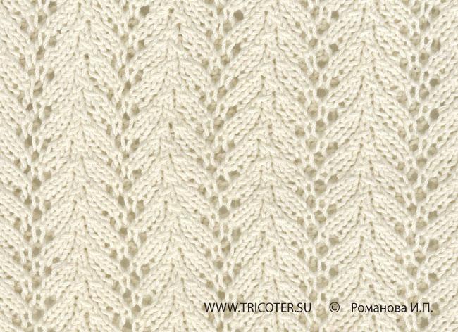 узор для вязания мужского шарфа спицами. вязанные спицами шарфы. узоры...