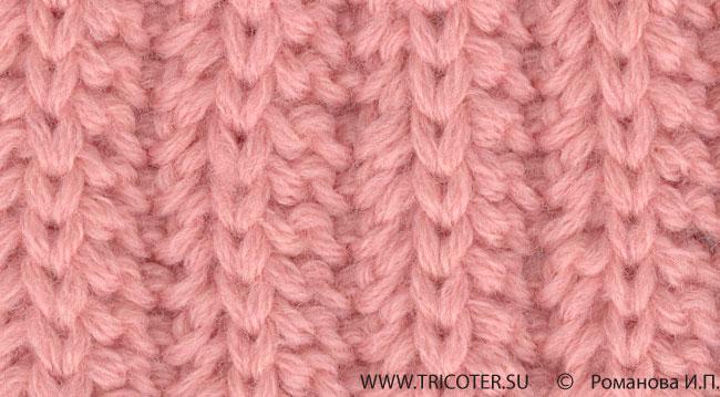 ...носки с узором Плетенка, схемы вязание спицами женских.